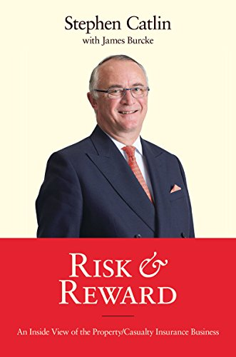 Book Review: Risk and Reward by Stephen Catlin